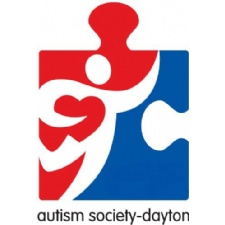 Autism Society of Dayton Logo