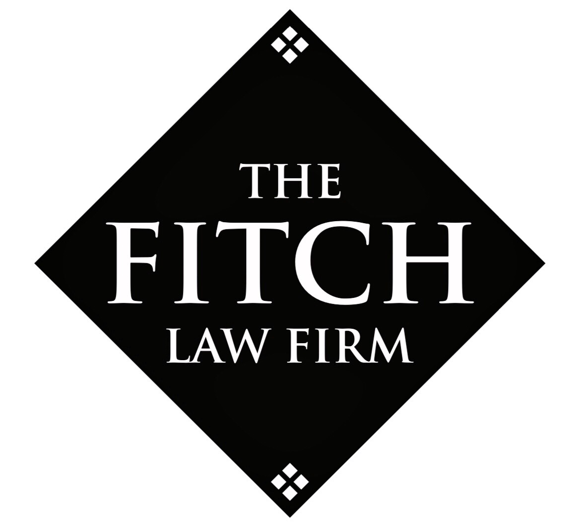 The Fitch Law Firm